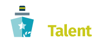 Cruise Talent