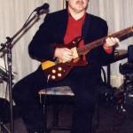 Solo musician ID323