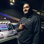 Sound Technician ID3271