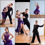 Dancing couple ID3355