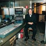Sound Technician ID3357